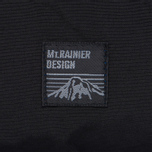 Сумка на пояс Mt. Rainier Design Original Hip Pack Black фото- 5