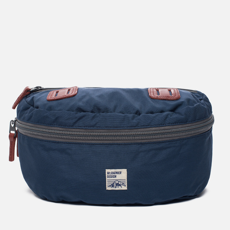 Сумка на пояс Mt. Rainier Design Original Hip Pack Dark Navy