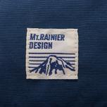 Сумка на пояс Mt. Rainier Design Original Hip Pack Dark Navy фото- 3