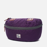 Сумка на пояс Mt. Rainier Design Original Hip Pack Purple фото- 1