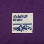 Сумка на пояс Mt. Rainier Design Original Hip Pack Purple фото- 3
