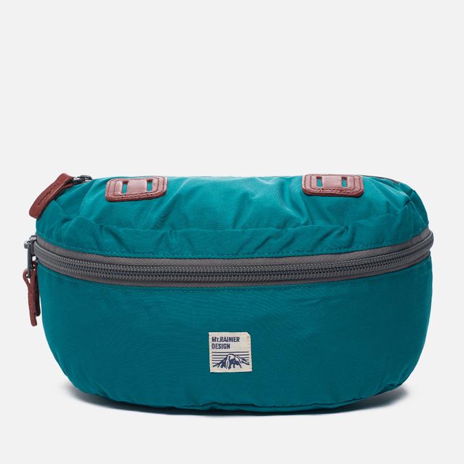 Сумка на пояс Mt. Rainier Design Original Hip Pack Turquoise