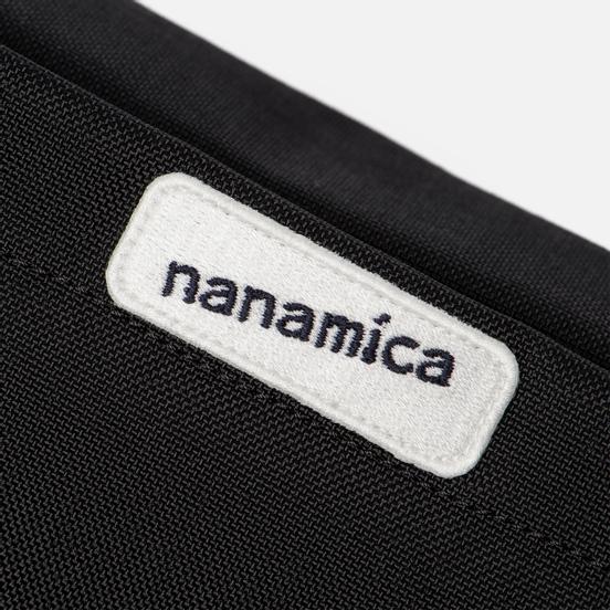 Сумка на пояс Nanamica Nanamican Black