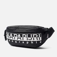 Сумка на пояс Napapijri Happy Black фото- 1
