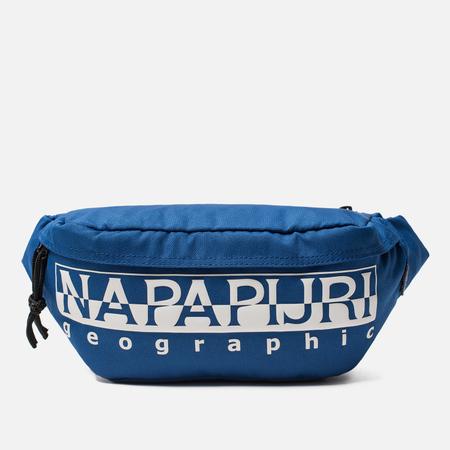 Сумка на пояс Napapijri Happy Bum 1 Skydiver Blue