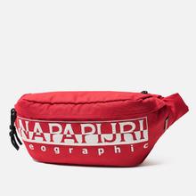 Сумка на пояс Napapijri Happy Bum 1 True Red фото- 1