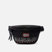 Сумка на пояс Napapijri Hering Black фото- 0