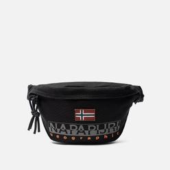 Сумка на пояс Napapijri Hering Black