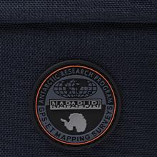 Сумка на пояс Napapijri Hoyal Bum Blue Marine фото- 4
