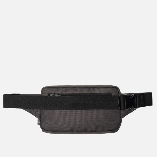 Сумка на пояс Napapijri Hoyal Bum Dark Grey Solid