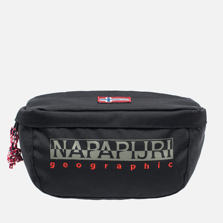 Napapijri Hum Waist Bag Black