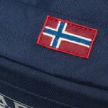 Napapijri Hum Waist Bag Blue Marine photo- 3