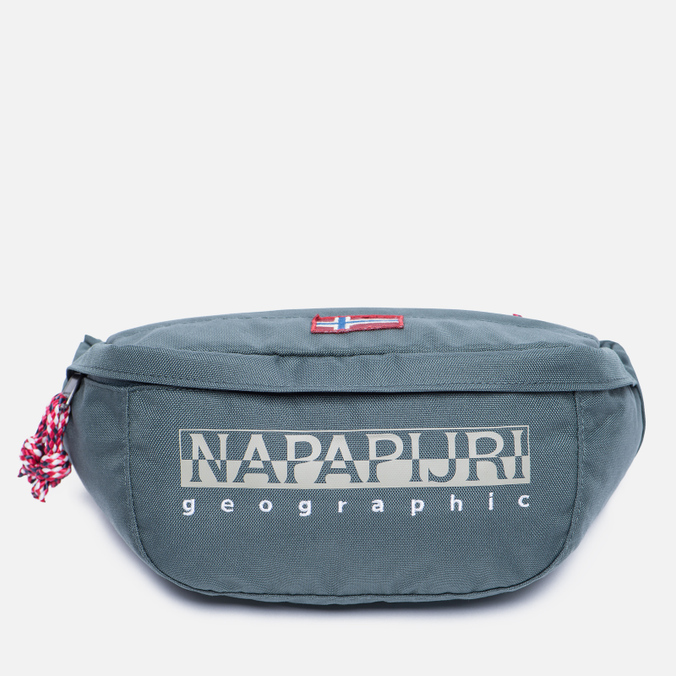 Сумка на пояс Napapijri Hum Greenhouse