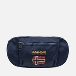 Napapijri Hum Waist Bag Main Apps Blue Marine photo- 0