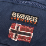 Napapijri Hum Waist Bag Main Apps Blue Marine photo- 3