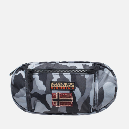 Napapijri Hum Main Apps Waist Bag Fantasy