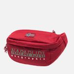 Napapijri Hum Waist Bag Old Red photo- 1