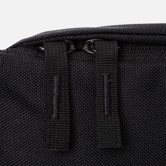 Сумка на пояс Nike Heritage Black/Black/White