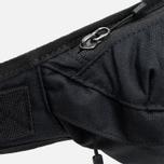 Сумка на пояс Nike Hood Waistpack Black фото- 2