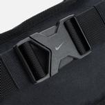 Сумка на пояс Nike Hood Waistpack Black фото- 3