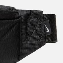 Сумка на пояс Nike SB Heritage Black/Black/White фото- 4