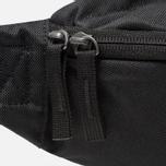 Сумка на пояс Nike SB Heritage Black/Black/White фото- 5