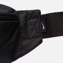 Сумка на пояс Nike SB Heritage Black/White фото- 4