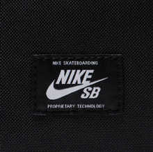 Сумка на пояс Nike SB Heritage Black/White фото- 5