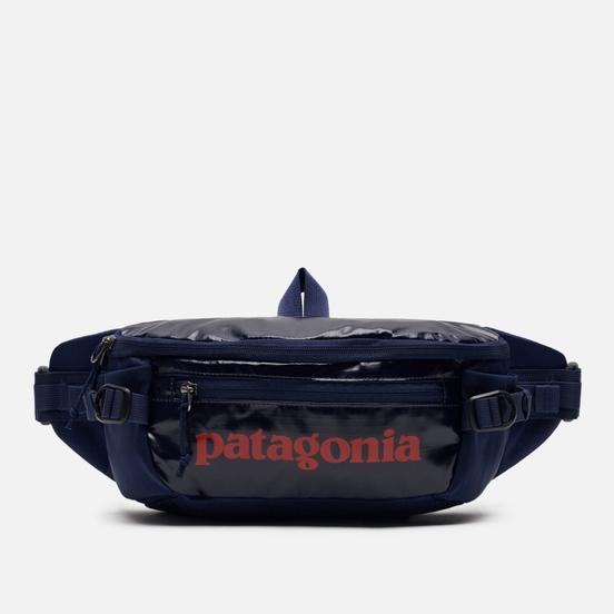 Сумка на пояс Patagonia Black Hole 5L Classic Navy