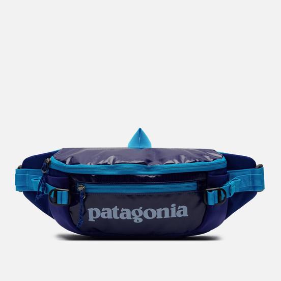 Сумка на пояс Patagonia Black Hole 5L Cobalt Blue