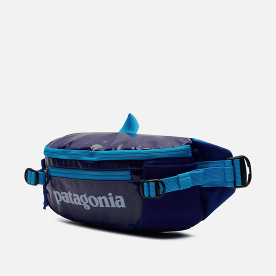 Сумка на пояс Patagonia Black Hole 5L Cobalt Blue