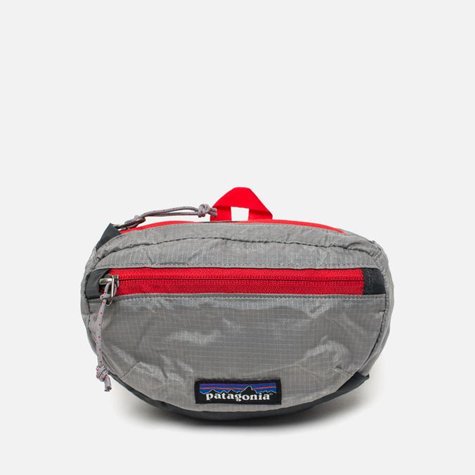 Сумка на пояс Patagonia Lightweight Travel Mini 1L Drifter Grey