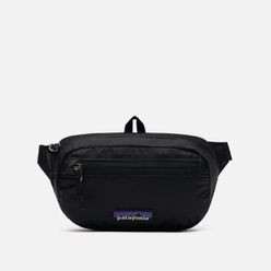 Сумка на пояс Patagonia Ultralight Black Hole Mini 1L Black