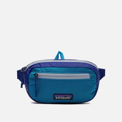 Сумка на пояс Patagonia Ultralight Black Hole Mini 1L Cobalt Blue
