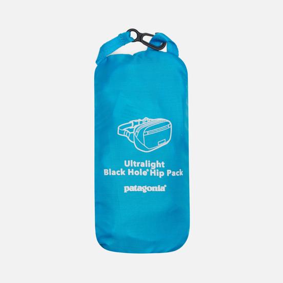 Сумка на пояс Patagonia Ultralight Black Hole Mini 1L Cobalt Blue