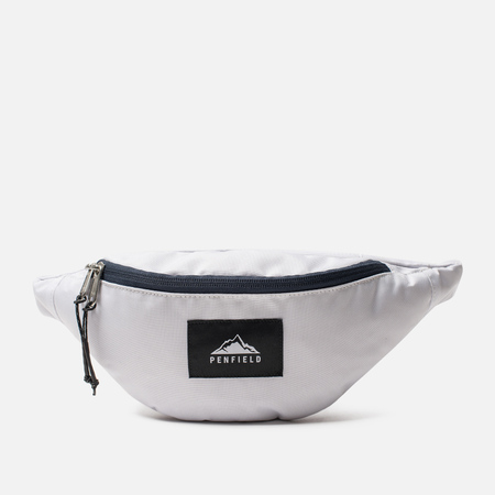 Сумка на пояс Penfield Ardell White