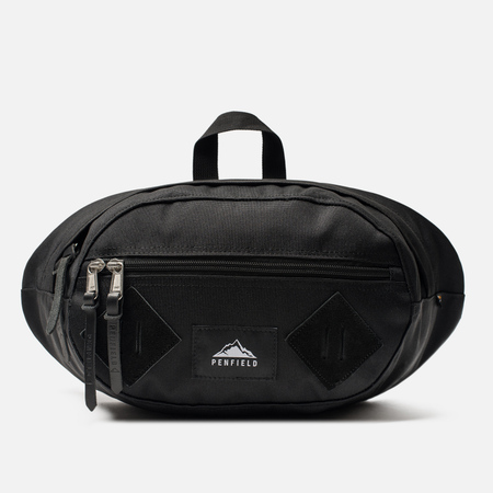 Сумка на пояс Penfield Gambell Black