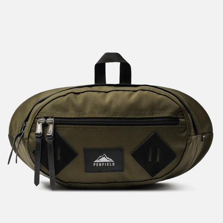 Сумка на пояс Penfield Gambell Dark Olive