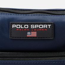Сумка на пояс Polo Ralph Lauren Polo Sport Nylon Navy фото- 3