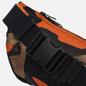 Сумка на пояс Porter-Yoshida & Co PS Camo Woodland Orange фото - 2