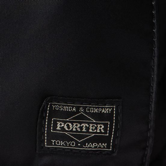 Сумка на пояс Porter-Yoshida & Co Tanker 2-Way The 35th Anniversary Black