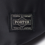 Сумка на пояс Porter-Yoshida & Co Tanker L Black фото- 3