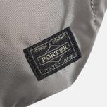 Сумка на пояс Porter-Yoshida & Co Tanker L Silver Grey фото- 3