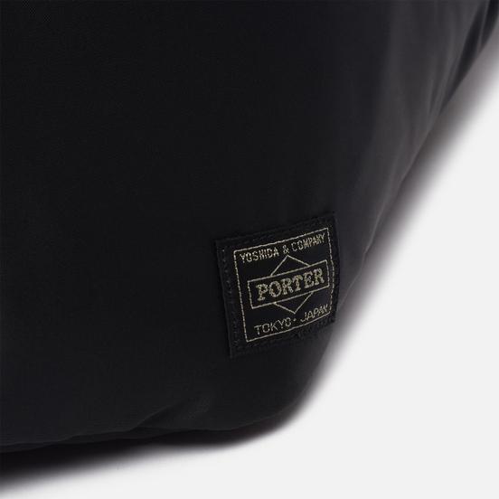Сумка на пояс Porter-Yoshida & Co Tanker L The 35th Anniversary Black