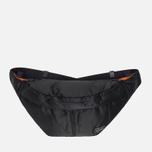 Porter-Yoshida & Co Tanker S Waist Bag Black photo- 3