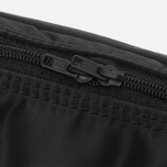 Porter-Yoshida & Co Tanker S Waist Bag Black photo- 7