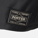 Сумка на пояс Porter-Yoshida & Co Tanker S Black фото- 4