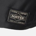 Porter-Yoshida & Co Tanker S Waist Bag Black photo- 4