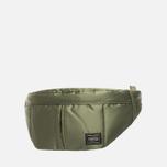 Porter-Yoshida & Co Tanker S Waist Bag Khaki photo- 1