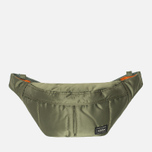 Porter-Yoshida & Co Tanker S Waist Bag Khaki photo- 3